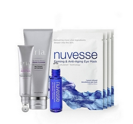 Nourishing & Firming Deluxe Kit