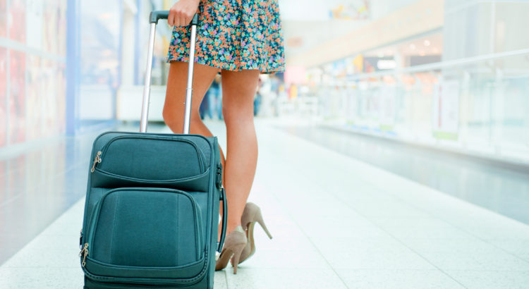 TSA travel rules for beauty products