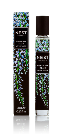 Nest Wisteria Blue Rollerball Fragrance