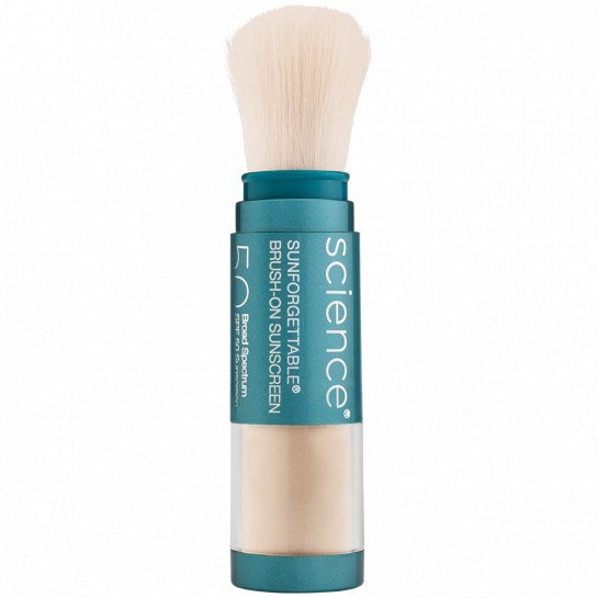 Colorescience Sunforgettable Brush-On Shield SPF 50