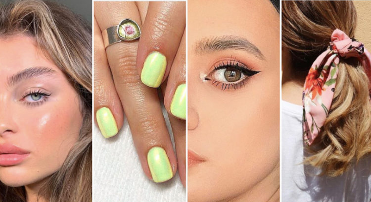 Summer Beauty Trends for 2019