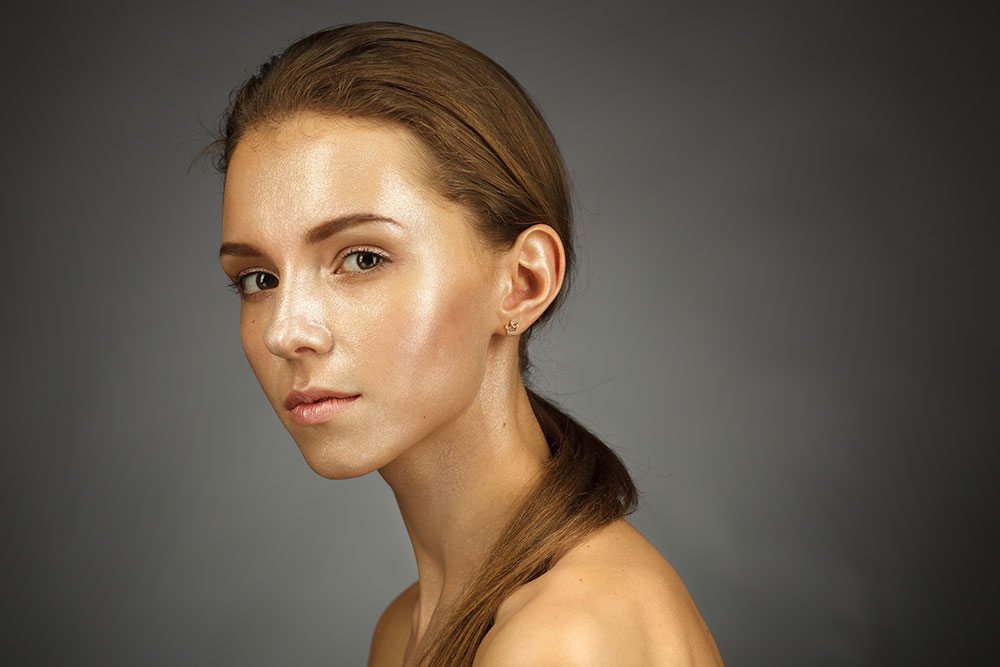 Buttery Skin Trend