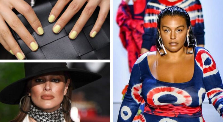 NYFW Spring Summer 2020 Beauty Trends