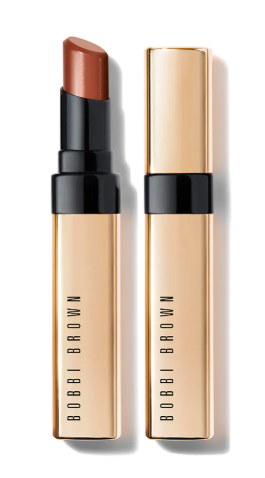 Bobbi Brown Luxe Shine Intense Lipstick in Bold Honey