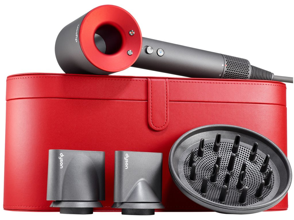 Dyson Hair Dryer Gift Set