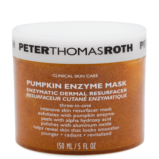 PETER THOMAS ROTH Pumpkin Enzyme Mask Enzymatic Dermal Resurfacer