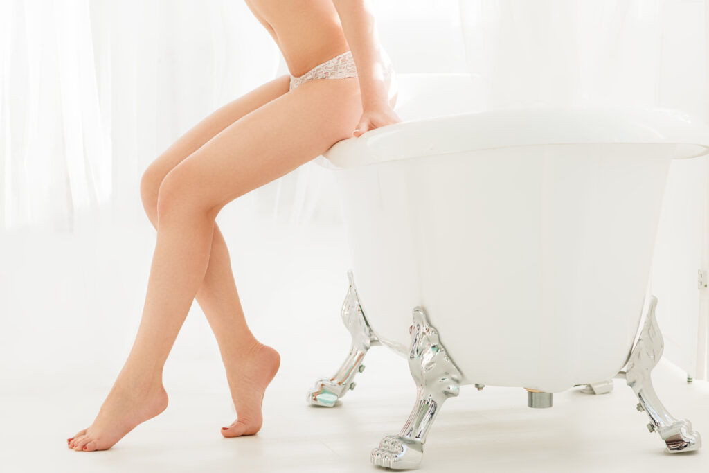 What is the difference between Laser Hair Removal and IPL?
