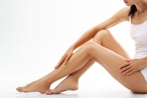 Learn the difference between IPL and Laser Hair Removal